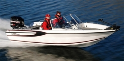 2014 - Triton Boats - 186 Fishunter
