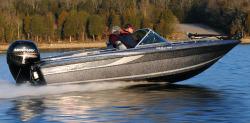 2014 - Triton Boats - 186 Escape