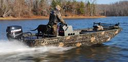 2014 - Triton Boats - 1862 SC