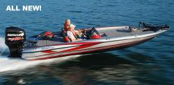 2014 - Triton Boats - 21 TRX