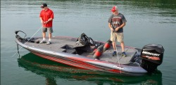 2015 - Triton Boats - 179 TRX
