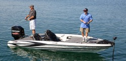 2015 - Triton Boats - 189 TRX