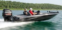 2015 - Triton Boats - 18 TRX