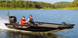 2015 - Triton Boats - 18 TX