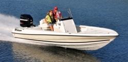 2015 - Triton Boats - 220 LTS Pro