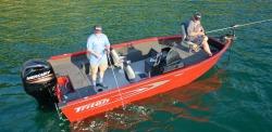 2017 - Triton Boats - 178 DV