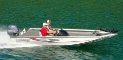 2017 - Triton Boats - 17 C TX