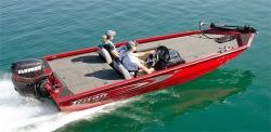 2017 - Triton Boats - 17TX