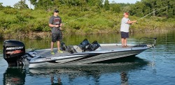 2017 - Triton Boats -20 TRX