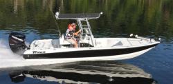 2017 - Triton Boats - 240 LTS Pro