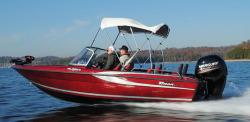 2017 - Triton Boats - 186 Allure