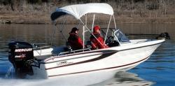 2017 - Triton Boats - 186 Fishunter