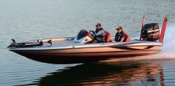 2017 - Triton Boats - 21 TRX Anniversary