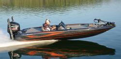 2017 - Triton Boats - 21 TRX Patriot