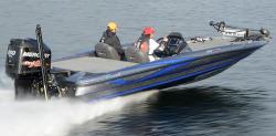 2017 - Triton Boats - 20 TRX Patriot