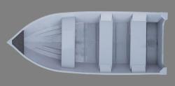2017 - Triton Boats - Guide 14