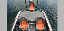 2018 - Triton Boats - 21 TRX