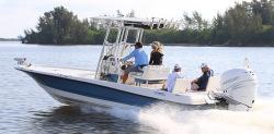 2018 - Triton Boats - 240 LTS Pro