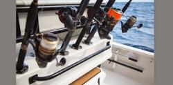 2018 - Triton Boats - 260 LTS Pro
