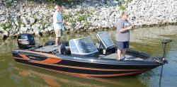 2019 - Triton Boats - 186 Fishunter