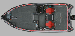 2019 - Triton Boats - 189 TRX
