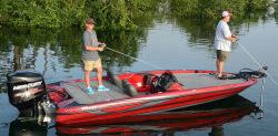 2019 - Triton Boats - 19 TRX
