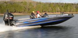 2019 - Triton Boats - 20 TRX Patriot