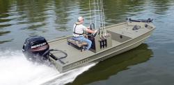 2019 -Triton Boats - 1862 SC