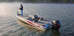 2019 - Triton Boats - 21 TRXS