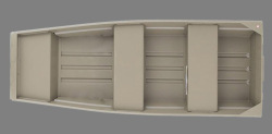 2019 - Triton Boats - 1036 Riveted Jon