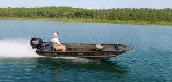 2020 - Triton Boats - 1652T