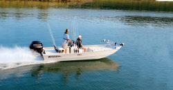 2020 - Triton Boats - 1862 CC Bay