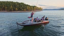 2020 - Triton Boats - 189 TRX