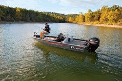 2020 - Triton Boats - 17 CTX