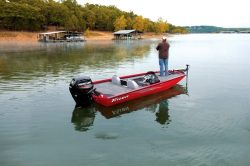 2020 - Triton Boats - 17 TX