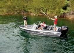 2020 - Triton Boats - 186 Allure