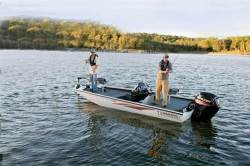 2020 - Triton Boats - 18 CTX