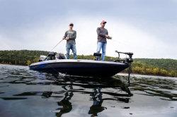 2020 - Triton Boats - 18 TRX