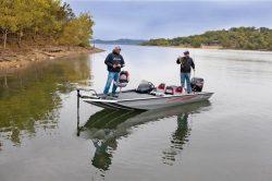 2020 - Triton Boats - 18 TX