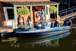 2020 - Triton Boats - 206 Allure