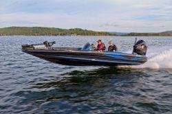 2020 - Triton Boats - 20 TrX Patriot