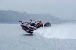 2020 - Triton Boats - 216 Fishunter