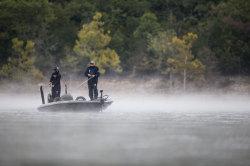 2020 - Triton Boats - 21 TrX Patriot
