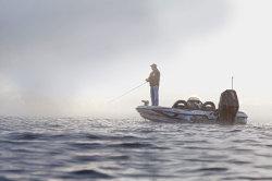 2020 - Triton Boats - 21 TRXS