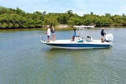2020 - Triton Boats - 240 LTS Pro