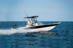 2020 - Triton Boats - 260 LTS Pro