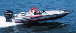 Triton Boats 20X2 SC Bass Boat