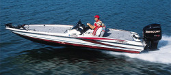 Triton Boats New 21X2 DC Bass Boat