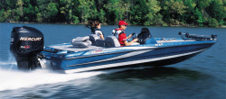 Triton Boats New 21X2 SC Bass Boat