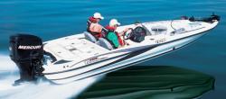 Triton Boats TR196 SC Bass Boat
